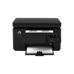 МФУ LaserJet Pro M125a Printer/Scanner/Copier (A4) (283А)